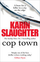 Book Cover for Cop Town by Karin Slaughter