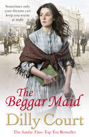 Book Cover for The Beggar Maid by Dilly Court