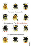Cover for A Sting in the Tale by Dave Goulson