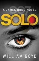 Solo A James Bond Novel