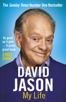 Cover for David Jason: My Life by David Jason
