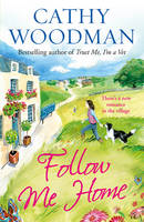 Cover for Follow Me Home (Talyton St George) by Cathy Woodman