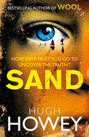 Cover for Sand by Hugh Howey