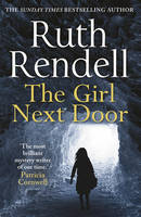 Cover for The Girl Next Door by Ruth Rendell