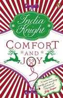 Cover for Comfort and Joy by India Knight