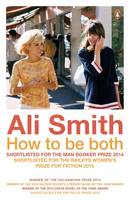 Cover for How to be Both by Ali Smith