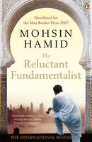 Cover for The Reluctant Fundamentalist by Mohsin Hamid