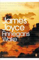 Cover for Finnegans Wake by James Joyce