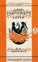 Cover for Lady Chatterley's Lover: 50th Anniversary Edition by D.H. Lawrence