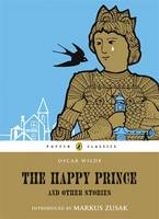 Cover for The Happy Prince and Other Stories by Oscar Wilde
