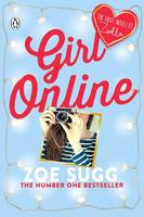 Cover for Girl Online by Zoe Sugg