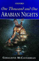 Cover for One Thousand and One Arabian Nights by Geraldine Mccaughrean
