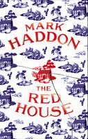 Cover for The Red House by Mark Haddon