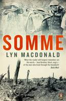 Book Cover for Somme by Lyn Macdonald