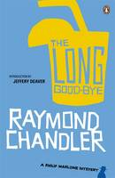 Cover for The Long Good-bye by Raymond Chandler