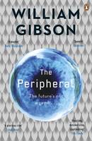 Cover for The Peripheral by William Gibson