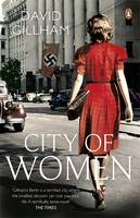 Cover for City of Women by David Gillham
