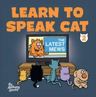 The Latest Mews Learn to Speak Cat 2