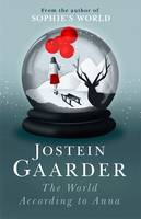 Cover for The World According to Anna by Jostein Gaarder