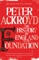 Foundation : The History of England