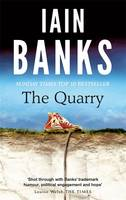 Cover for The Quarry by Iain Banks