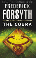 Cover for The Cobra by Frederick Forsyth