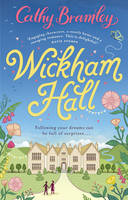 Cover for Wickham Hall by Cathy Bramley