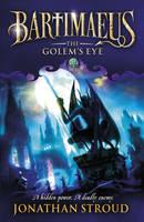 Bartimaeus 2: Golem's Eye
