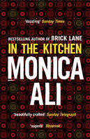Cover for In The Kitchen by Monica Ali
