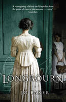 Cover for Longbourn by Jo Baker