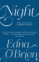 Cover for Night by Edna O'Brien