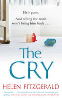 Cover for The Cry by Helen FitzGerald