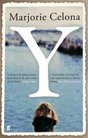 Cover for Y by Marjorie Celona