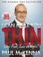 I Can Make You Thin Love Food, Lose Weight