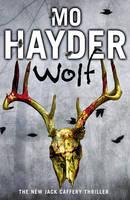 Wolf Jack Caffery Series 7