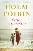 Cover for Nora Webster by Colm Toibin