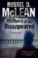Cover for Mothers of the Disappeared: a J. McNee Mystery Set in Scotland by Russel D. McLean