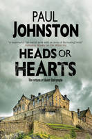 Head or Hearts: The New Quint Dalrymple Mystery