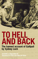 Book Cover for To Hell and Back by Susanna De Vries