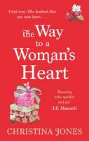 Cover for The Way to a Woman's Heart by Christina Jones