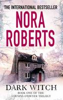 Cover for Dark Witch by Nora Roberts