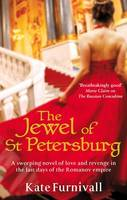 Cover for The Jewel of St Petersburg by Kate Furnivall