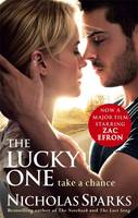 The Lucky One: Film tie-in edition
