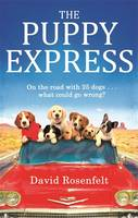 The Puppy Express On the Road with 25 Rescue Dogs... What Could Go Wrong?
