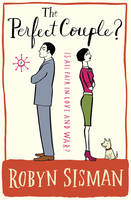 Cover for The Perfect Couple by Robyn Sisman