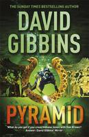 Cover for Pyramid by David Gibbins