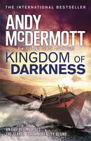 Cover for Kingdom of Darkness by Andy Mcdermott