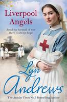 Cover for Liverpool Angels by Lyn Andrews