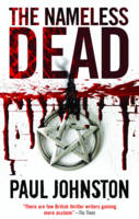 Cover for The Nameless Dead by Paul Johnston
