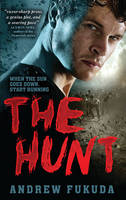 Cover for The Hunt by Andrew Fukuda